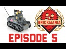 Brickmania TV Episode 5