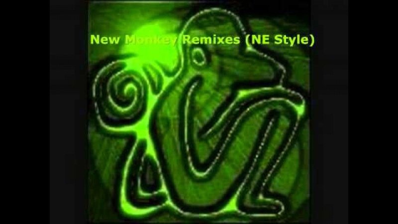 North East Belters - New Monkey Remixes (NE Style)