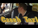 Czech Taxi - Blonde Best Ride of Her LIFE