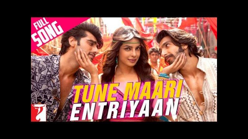 Tune Maari Entriyaan Full Song Gunday Ranveer Singh Arjun Kapoor Priyanka Chopra