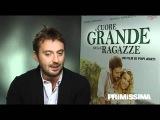 Intervista a Cesare Cremonini protagonista di Il cuore grande delle ragazze - Primissima.it