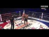 慎入!泰拳黑王子 播求VS俄罗斯搏击新贵 卡哈耶 史上最惨烈血战