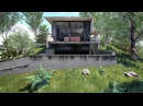 Unreal Engine Exterior Day Time Architectural Visualization