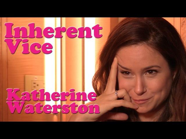 DP30 Inherent Vice, Katherine Waterston