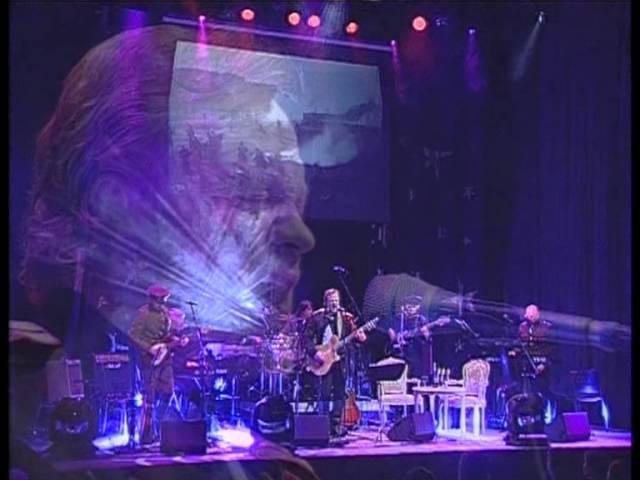 Gytis Paškevičius ir grupė Crazy Crow - Geriausi rusų romansai (gyvo garso koncertas)