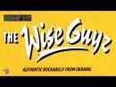 The wise guyz screamin' festival 2014