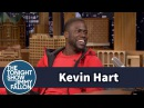 Kevin Hart Recreates Casino Royale and Equalizer for His Stand-Up Film