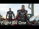 The Avengers • Fight As One