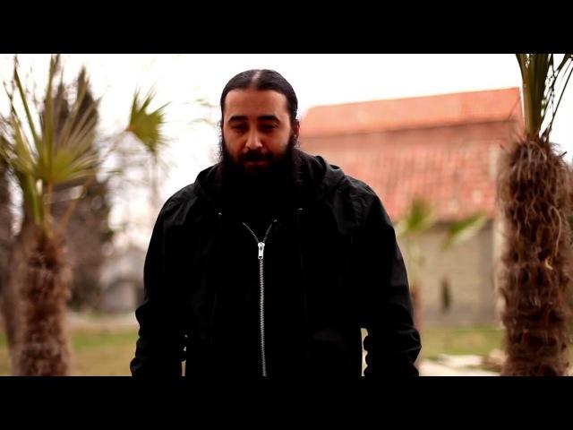 Схиархимандрит Серафим Бит Хариби - 50 Псалом (Специально для Украины)