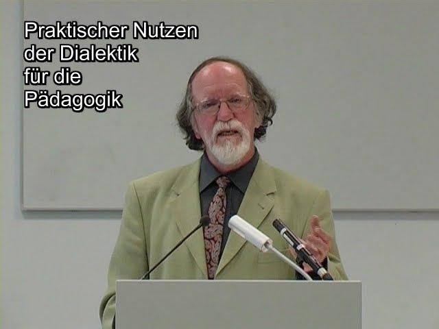 Einführung in die Pädagogik: Geisteswissenschaftliche Methoden - Phänomenologie,...(Vorl.8,Huppertz)