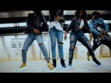 AWESOME Choreographed Dance Group In LED Shoes | HoverKicks