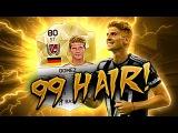 99 HAIR MARIO GOMEZ: BEST STRIKER TURKISH SUPER LIG! FIFA 16 ULTIMATE TEAM