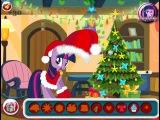 My Little Pony Christmas - Новый год Литл Пони