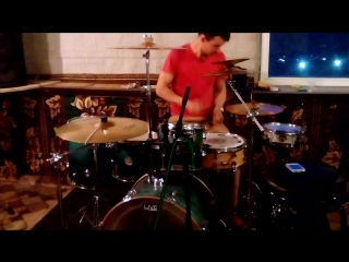 Give me the funk -   Drum Alexandr RedY Babich