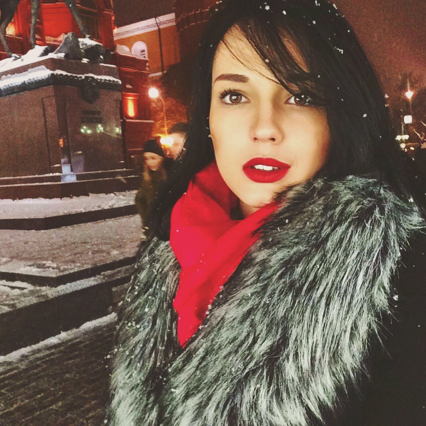 Irina Maksimovna, Москва - фото №23