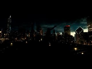 Бэтмен против Супермена: На заре справедливости / Batman v Superman: (2016) Трейлер