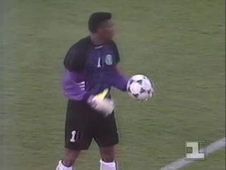 ЧМ 1994. Матч №13. Группа D. Нигерия - Болгария 3:0