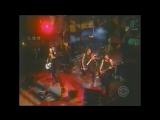 Earshot - Get Away - LIVE @ Late Night w_ Craig Kilborn