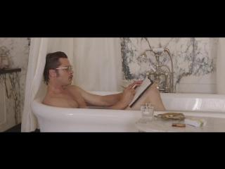 Трейлер фильма _Лазурный берег_ 2015 (By the Sea) [720p]