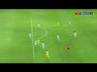 Maccabi Tel Aviv - Gorica , UEL 1.round
