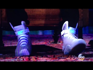 Power Lace Nike Air Mag is REAL by BaKut video