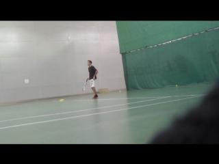 биг теннис))