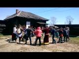 Ёхор в Усть-Орде 15.05.16