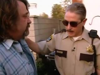 Рино 911 Собачка