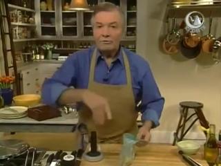 Жак Пепэн Фаст Фуд, как я его вижу 18 серия airvideo
