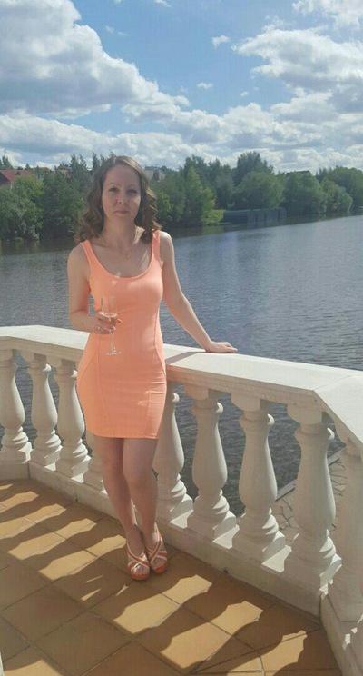 Татьяна Бардина