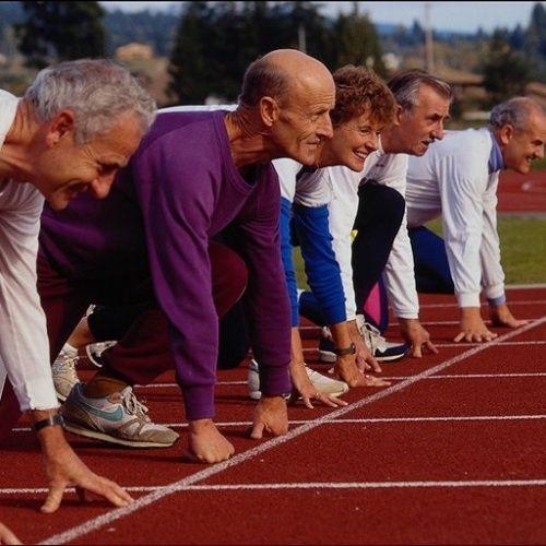 В Орле соберутся самые активные пенсионеры