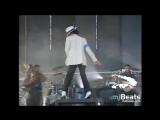 Michael Jackson - Dangerous Tour Live in Oslo 1992 - Smooth