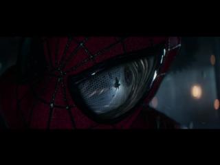 Gwen Stacy's death | The Amazing Spider-Man 2 | Смерть Гвен Стейси | Новый Человек-паук 2