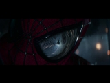 Gwen Stacys death | The Amazing Spider-Man 2 | Смерть Гвен Стейси | Новый Человек-паук 2