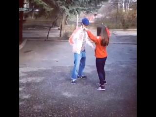 Kavkaz vine уже и танцы копируют)