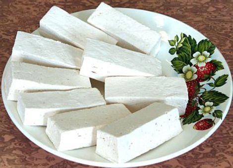 Как в домашних условиях сделать пастилу рецепт пошагово