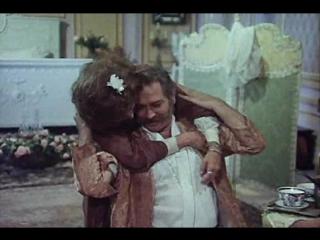 Серебряная маска (Румыния, 1985) фильм 4-й из серии про