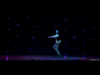 KDC / Undo / Choreography by Vladymyr Kornyeyev