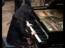 Martha Argerich plays Haydn's D Major Concerto in Salta 2