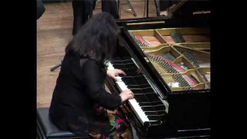 Martha Argerich plays Haydn's D Major Concerto in Salta 2 смотреть онлайн без регистрации