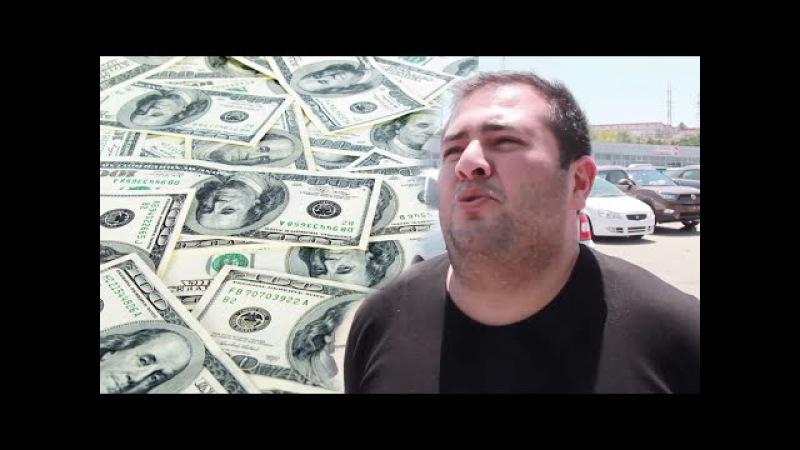 Dolların satışına limit qoyuldu Üçüncü devalvasiya gəlir Hazırsan