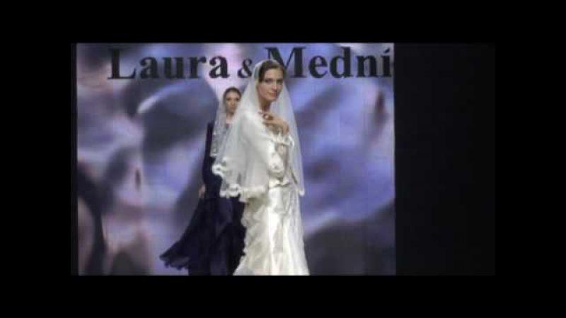 MFW. LAURAMEDNI. «Цветы императора». 2 часть. 26.10.2009