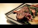 Кулинарный Challenge. УТКА ПО-ПЕКИНСКИ по технологии СУ-ВИД. МК от шеф-повара Евгения