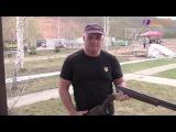 Олег Суравков представляет Blaser F3