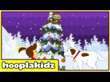O Christmas Tree  Christmas Carols  Christmas Carols Songs For Children by Hooplakidz