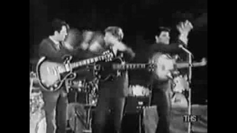 The Searchers - Whatd I Say 1964