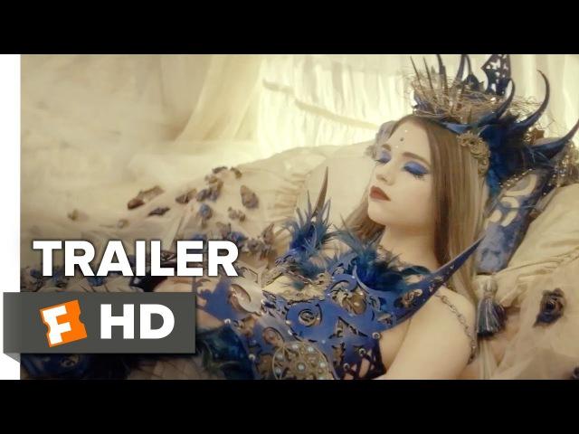 The Curse of Sleeping Beauty Official Trailer 1 (2016) - Ethan Peck, India Eisley Movie HD » Freewka.com - Смотреть онлайн в хорощем качестве