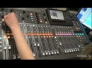 Behringer X32 video review and demo