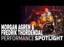 Performance Spotlight: Morgan Agren Fredrik Thordendal