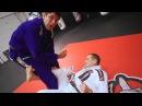 Jiu Jitsu with Marcus Almeida: Reverse De La Riva Guard Pass jiu jitsu with marcus almeida: reverse de la riva guard pass
